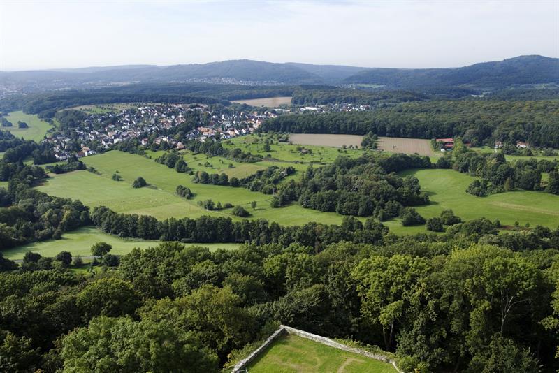 Hochtaunuskreis An Excursion Through The School S Surroundings